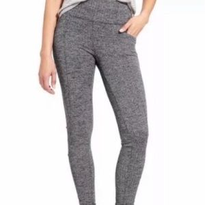 Athlete herringbone leggings